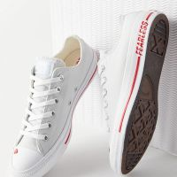 Converse Chuck Taylor All Star Love Fearlessly Low Top Sneakers