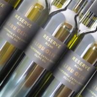reserve blend olive oil