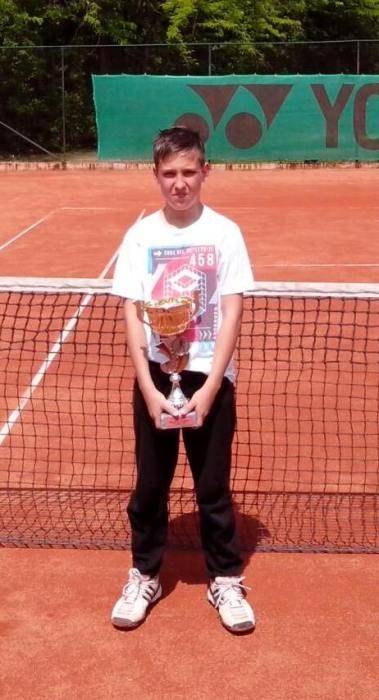 Teniski klub Požarevac