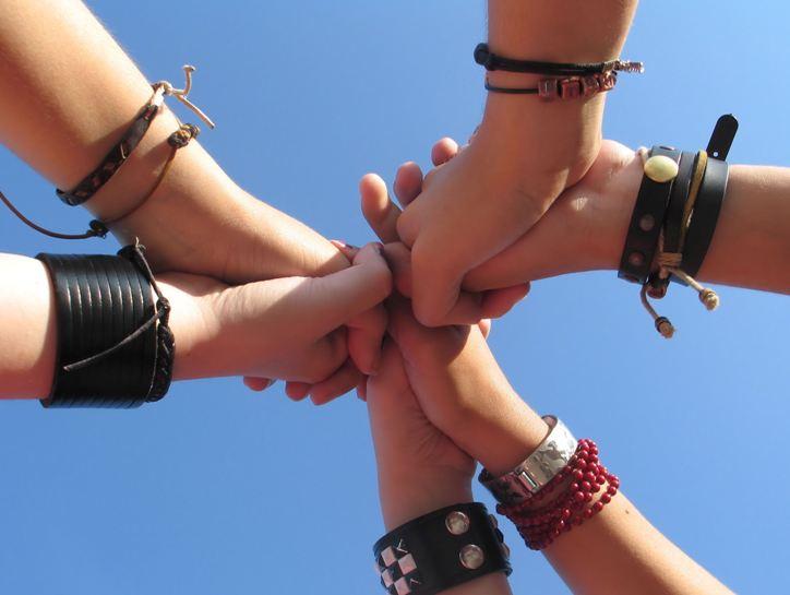 Držanje za ruke
