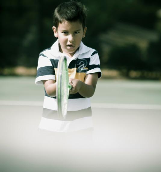 Dečji tenis