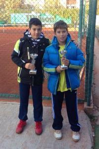 ОП Чачка, ТК Tennis Point, дечаци 12 година, III категорија, 01-03.11.14.