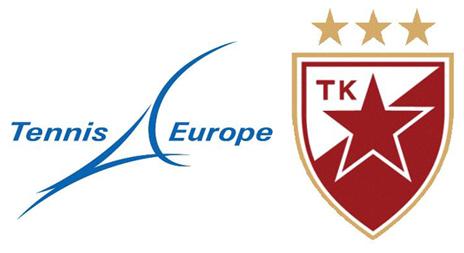 Bozicni turnir 2015 TK Crvena Zvezda, Tennis Europe
