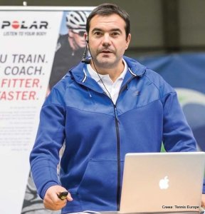 Интервју са Хаимијем Фернандезом, кондиционим тренером Шпанске тениске федерације
