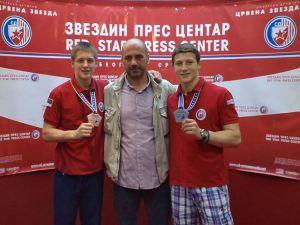 Интервју са спортским психологом Петрашином Матијевићем