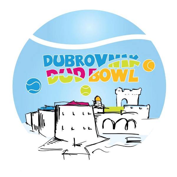 Međunarodni teniski turnir za dečake i devojčice do 11 i 13 godina Dubrovnik Dud Bowl 2015