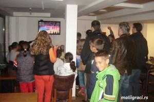 Letnje prvenstvo Srbije do 12 godina, Teniski klub Zlatibor Springs