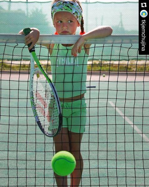 Tenis, dečji tenis, dečji sport
