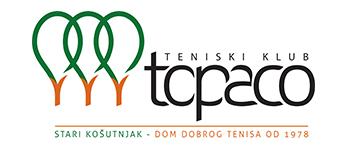 Teniski klub Topako Beograd, Teniski klub Topaco Beograd