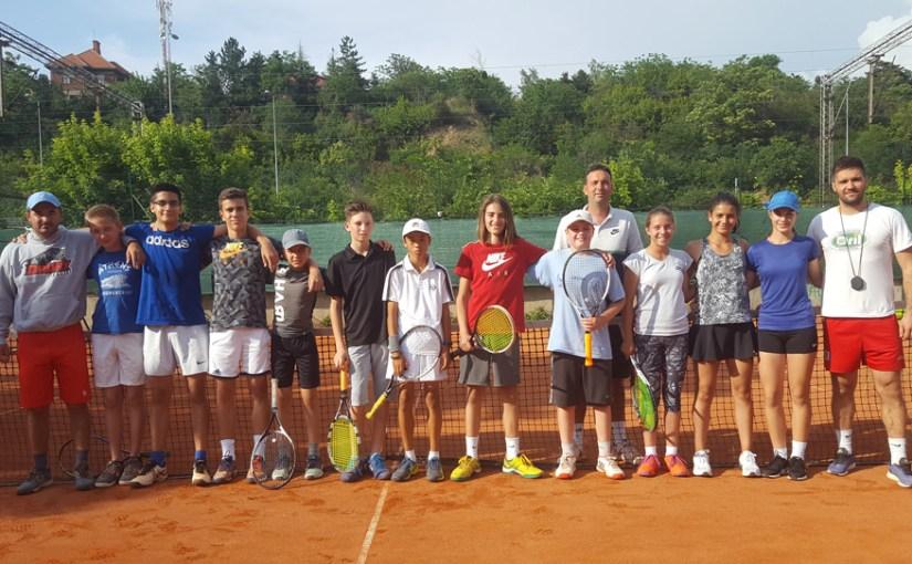 Teniski klub Dril Beograd