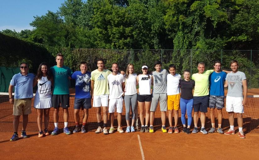 Premium tennis, Premium tenis, Премиум тенис, Teniska škola Premium tennis Beograd
