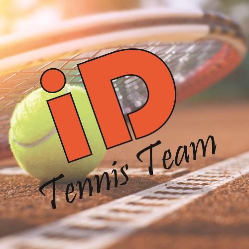 ID Tennis Team Beograd logotip