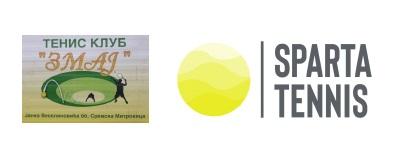 Teniski klub Zmaj Sremska Mitrovica, Sparta tennis