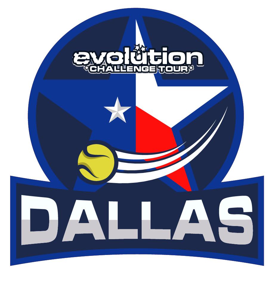 EKT Challenge Tour Dallas, ETK izazov Dalas, Evolution Tennis