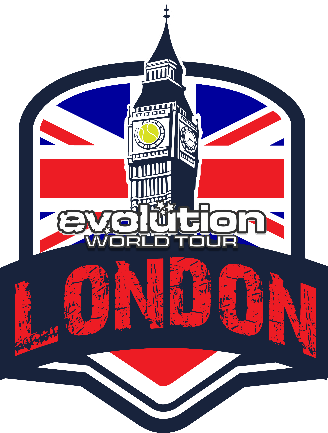 EKT Challenge Tour London, ETK izazov London, Evolution Tennis