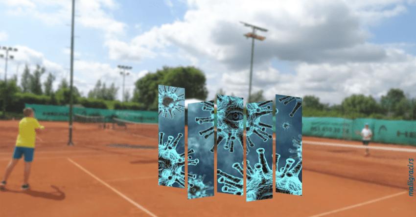 Сви дечји и јуниорски турнири у Србији одложени до 31. јула