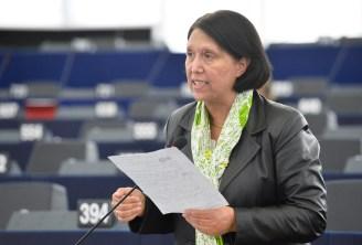 En session plénière à Strasbourg