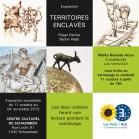 """Exposition """"Territoires Enclavés"""" par Roger Dextre et Bachir Hadji"""