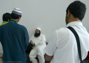 shaykh hamza maqbul rihla maliki fiqh