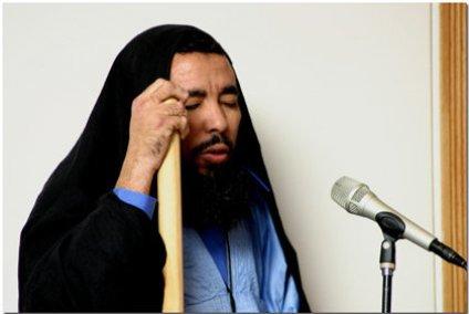 shaykh salek