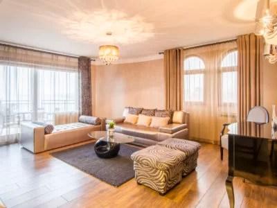 Hotel Apartments Mulino Suite Of Malin