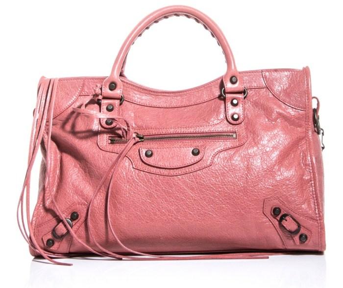 Balenciaga Handbag_Malinda Knowles