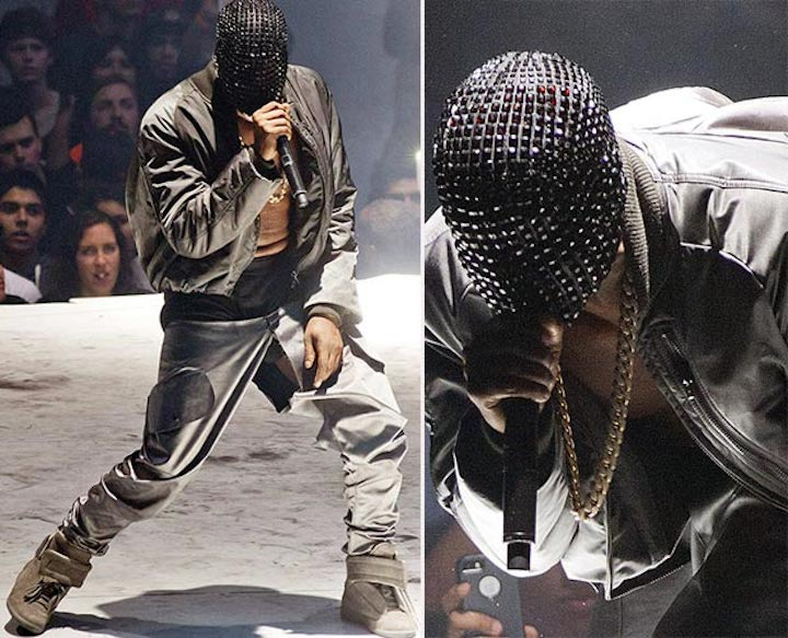 Kanye-West-Wears-Face-Mask-For-New-Tour