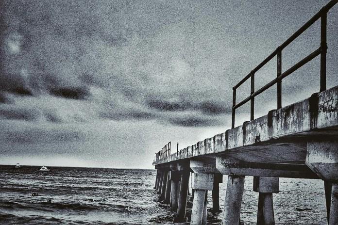 malindi pier buntwani - Malindi Pier