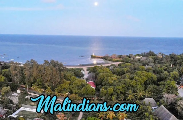 Malindi attractions