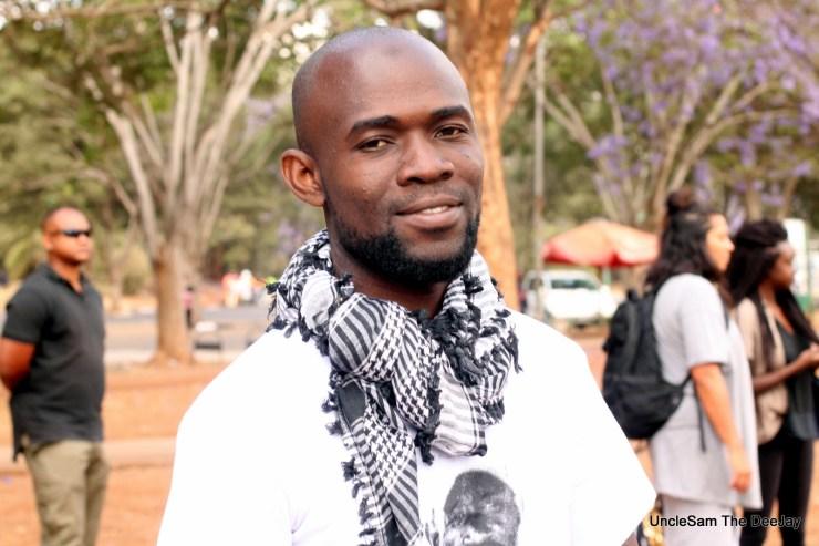 Athuman Komora Founder Malindians.com  - About Us