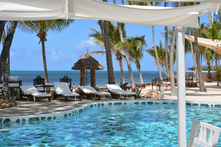 Kilili Baharini Resort and Spa 2 - 7 Best hotels in Malindi to check out in 2020
