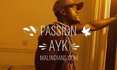 Passion AYK Music