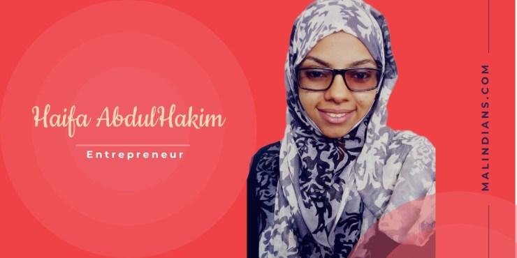 haifa abudlhakim on Malindians.com  - Haifa AbdulHakim Awadh Timimi