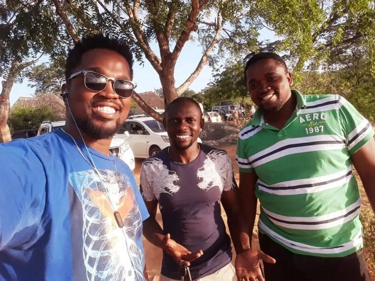 people with positive energy in Malindi - 5 quick tips to making friends in Malindi