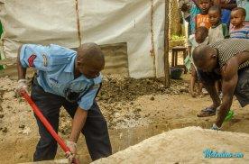 Malindi Town Clean up - Kisumu Ndogo-111