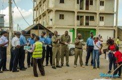 Malindi Town Clean up Kisumu Ndogo 57 - Malindi Town Clean-up in Kisumu Ndogo ( Pictorial)