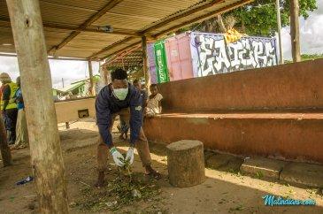 Malindi Town Clean up Kisumu Ndogo 75 - Malindi Town Clean-up in Kisumu Ndogo ( Pictorial)