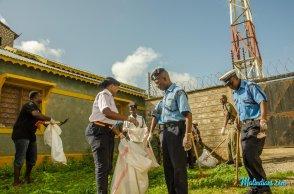 Malindi Town Clean up - Kisumu Ndogo-81
