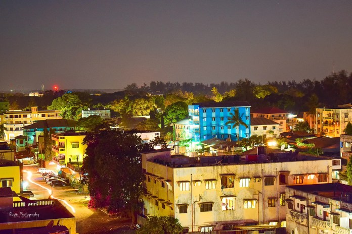Malindi nightlife Majengo neighbourhood 009 - Majengo - Malindi's 24-hour Economy