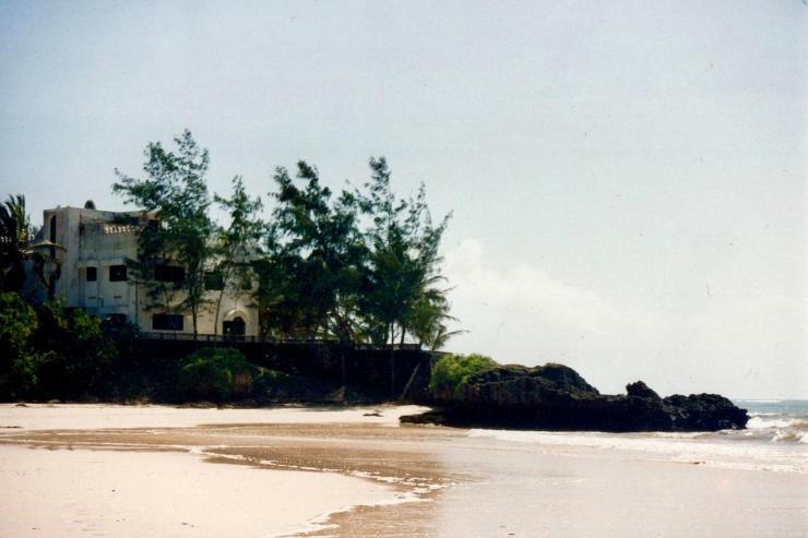 cagiugia house 104995087 - Silversands Beach