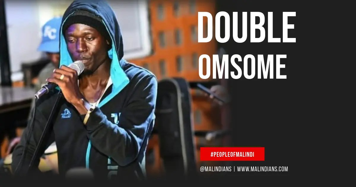 Double omsome hihop malindi music
