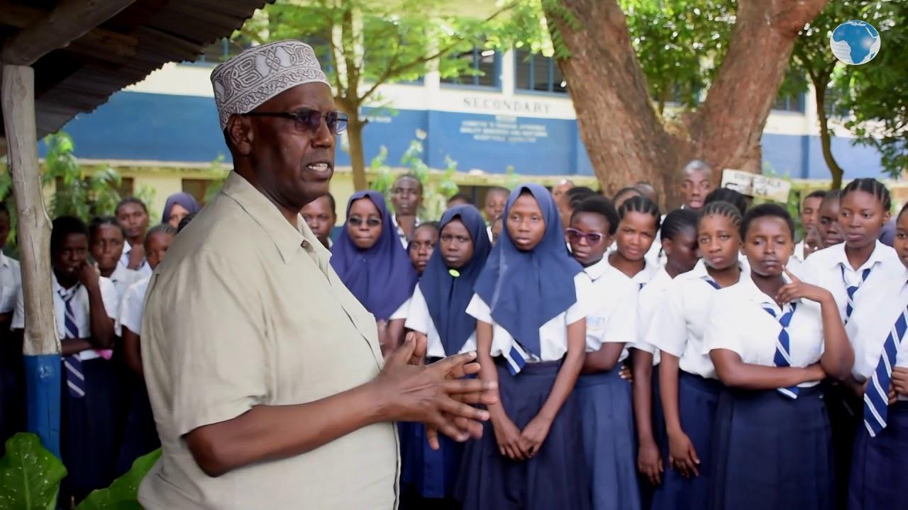 Barani Secondary school malindi