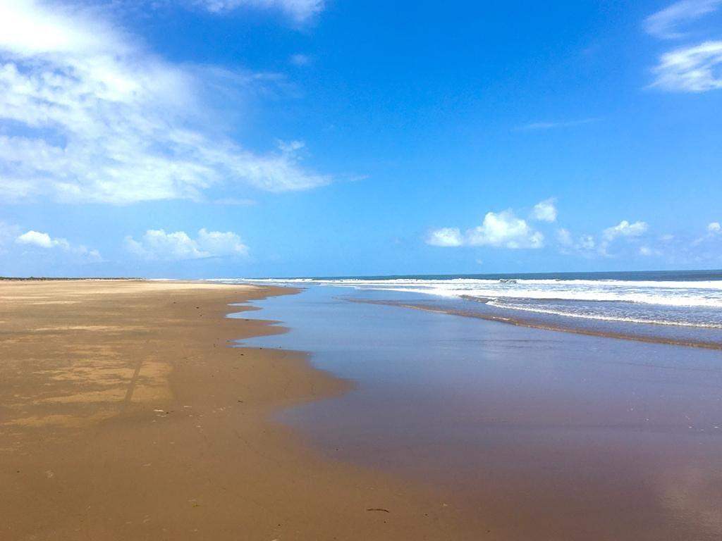 golden beaches of Mambrui