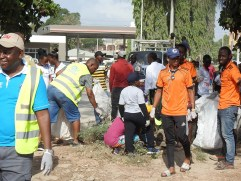 malindi town cleanup 3011 l - Malindi Town Cleanup - Eleven times in a row