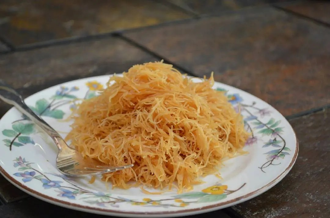 Tambi za Kukaanga - Recipe za Ramadhan