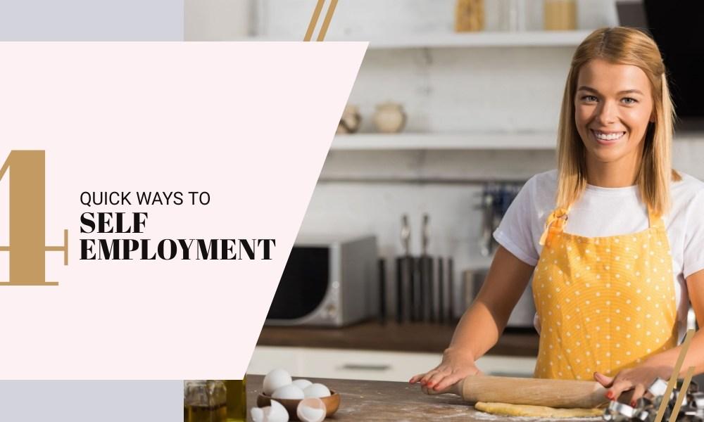 4 Quick ways to Self employment in Malindi after the Coronavirus