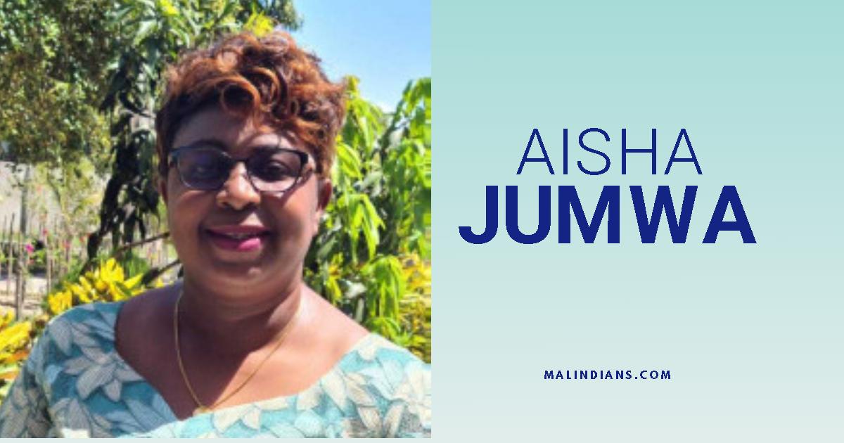 Aisha Jumwa Katana - Malindi Constituency member of Parliament