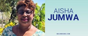 Aisha Jumwa Katana