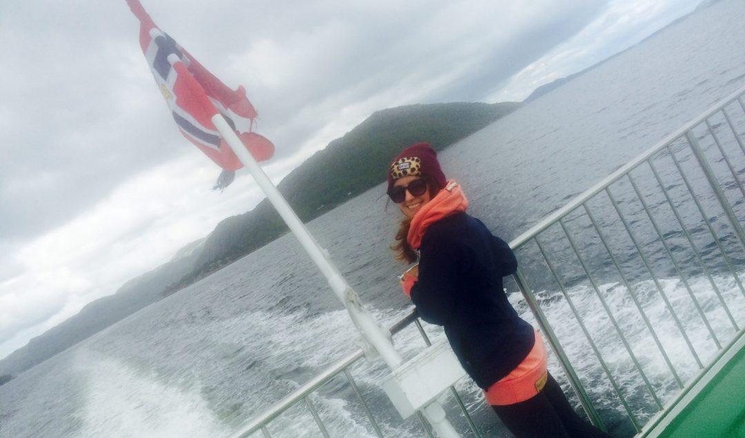 Norway Lysefiord malindkate