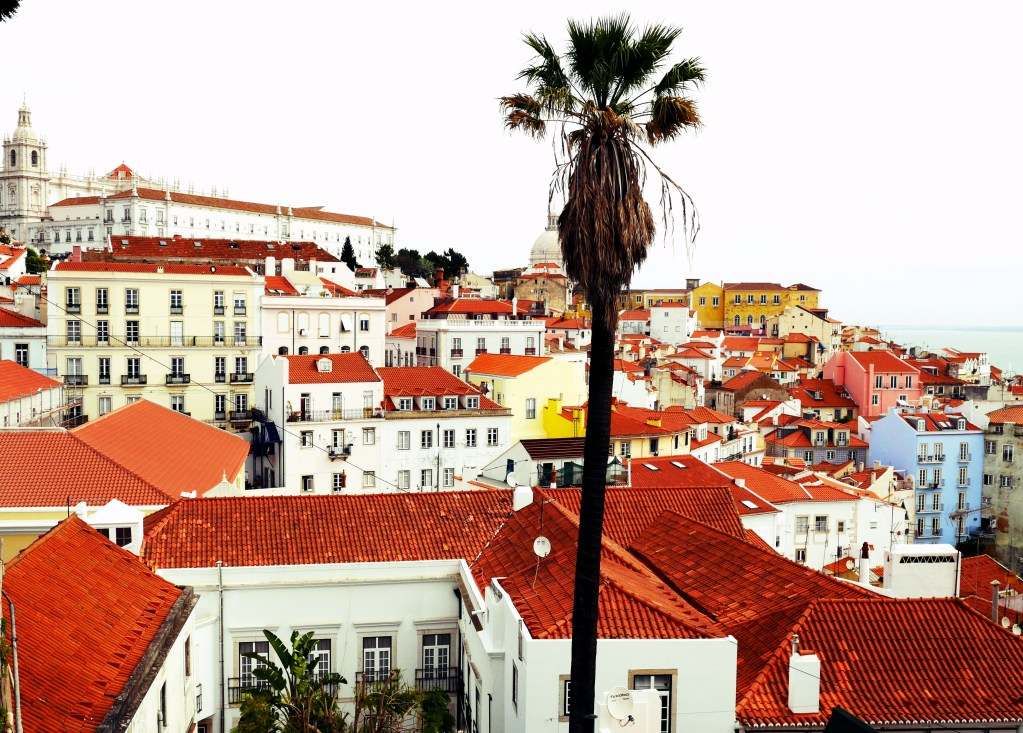 Lisbon, Portugal www.malindkate.com